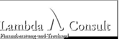 Lambda Consult